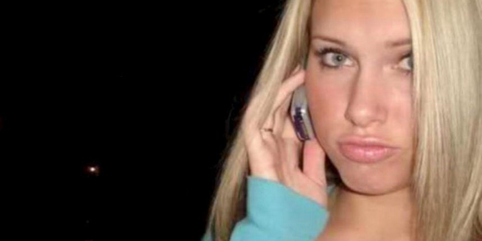 Hope Jacoby tuvo sexo con un estudiante cuya edad oscilaba entre los 14 y 17 años. Foto:Vía MySapce