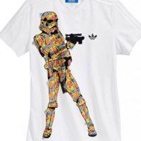 Adidas sacó camisetas. Aunque hay de marcas alternativas. Foto:vía Adidas.