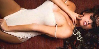 Y ahora es una de las modelos más populares en Instagram Foto:Vía instagram.com/abigailratchford