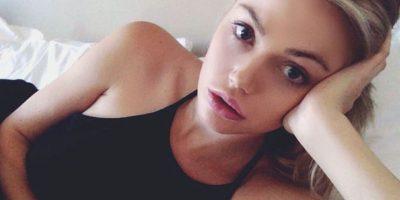 5. Paulina Vega Foto:Vía instagram.com/paulinavegadiep