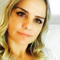 Antes de ser modelo y conductora fue futbolista profesional Foto:Vía instagram.com/milenedomingues