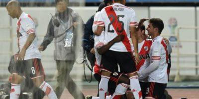 3. Buscan ser el primer club argentino que gana el Mundial Foto:Getty Images