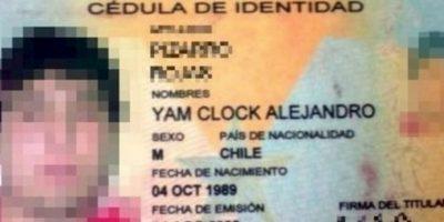 Yam Clock Alejandro Foto:Recreoviral