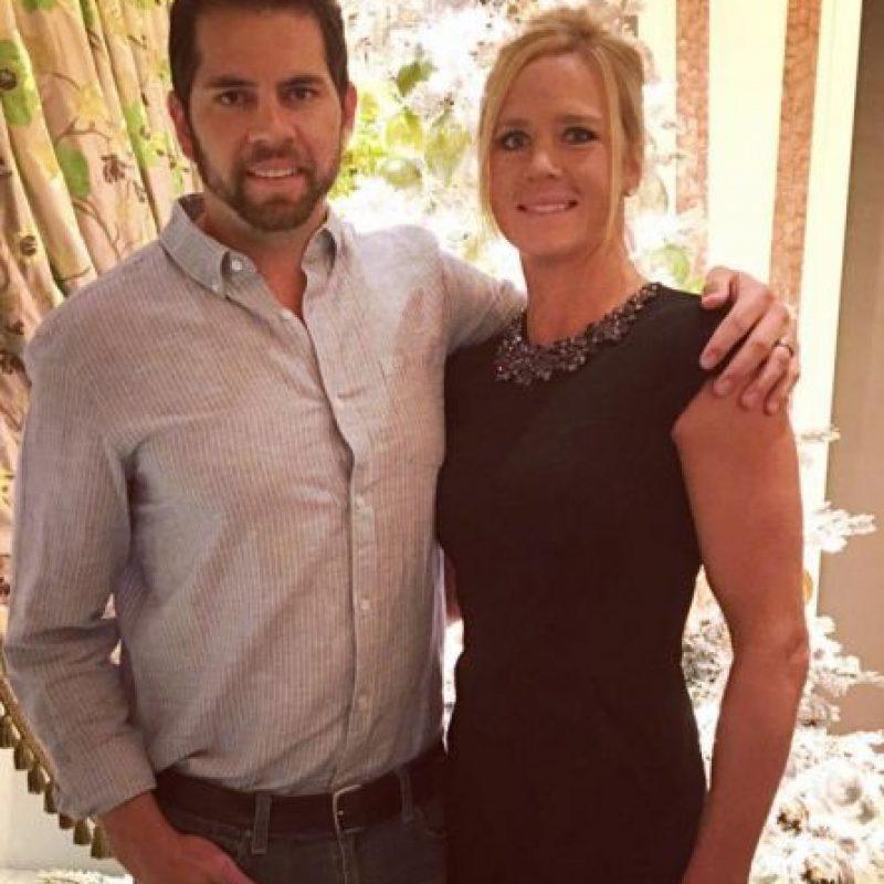 Foto:Vía instagram.com/HollyHolm