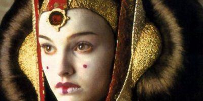 """Natalie Portman interpretó a """"Padmé Amidala"""", primero reina de Naboo y luego senadora. Foto:vía 20th Century Fox"""