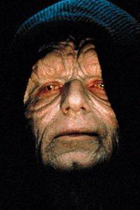 El actor escocés es conocido principalmente por este papel. Foto:vía 20th Century Fox
