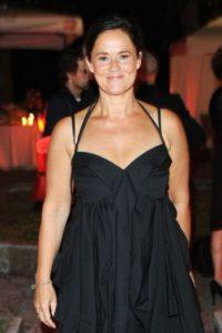 Pernilla se ha dedicado a actuar en Europa. Foto:vía Getty Images