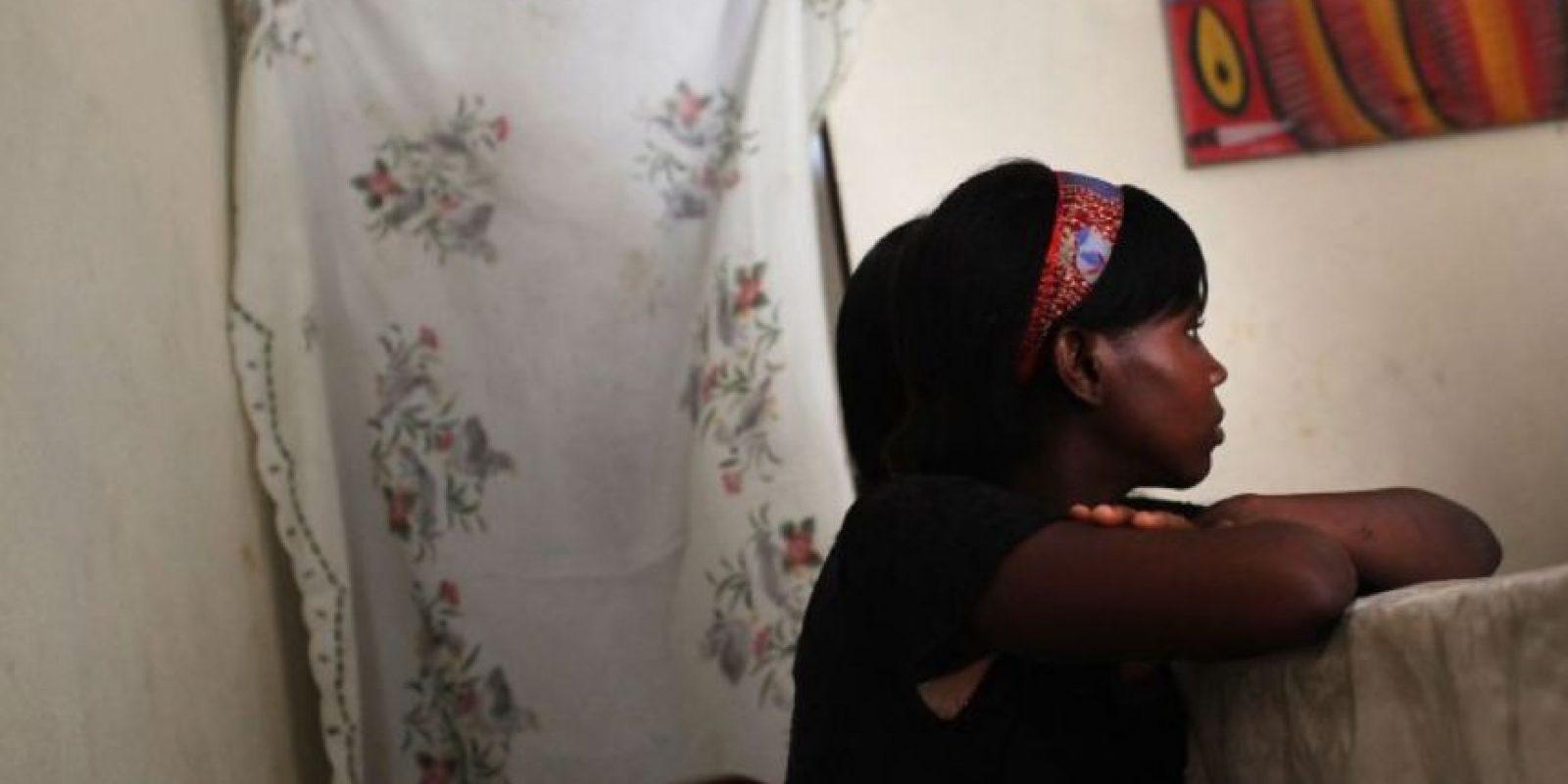 4. En la actualidad, más de 700 millones de mujeres se casaron cuando eran niñas, de las cuales 250 millones eran menores de 15 años. Foto:vía Getty Images