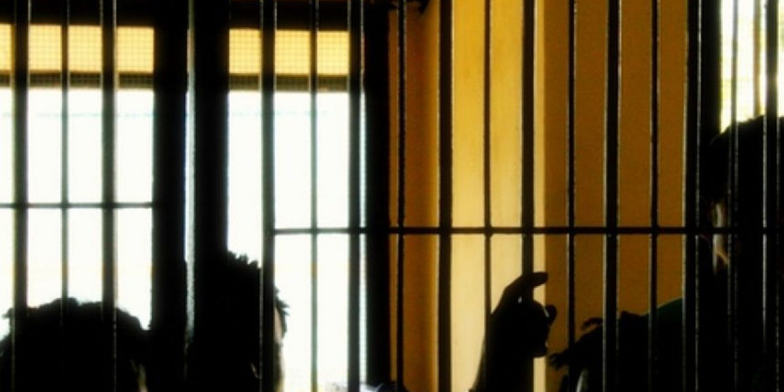 El hombre ahora tendrá que pasar 18 meses en prisión. Foto:Vía Flickr