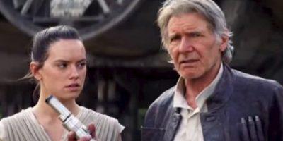 """Wikipedia ya puso todos los """"spoilers"""" de  la nueva película de """"Star Wars"""""""