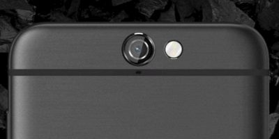7.- El catalogo de aplicaciones para HTC One A9 es Google Play. Foto:HTC