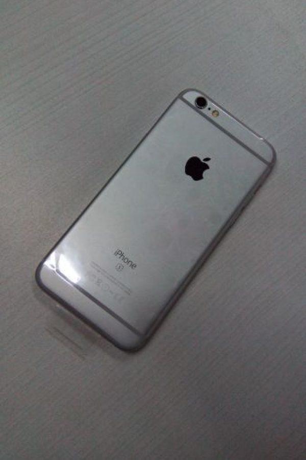 En el iPhone se activa al desbloquearlo. Foto:Apple