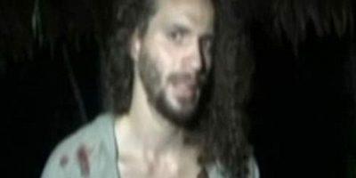 Joshua Freeman fue acusado de asesinar a su mejor amigo luego de que tuviese una alucinación al beber Ayahuasca. Foto:vía Youtube