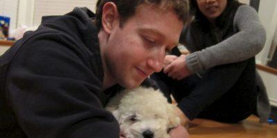 """El perro de Mark Zuckerberg se convirtió en un villano de """"Star Wars"""""""
