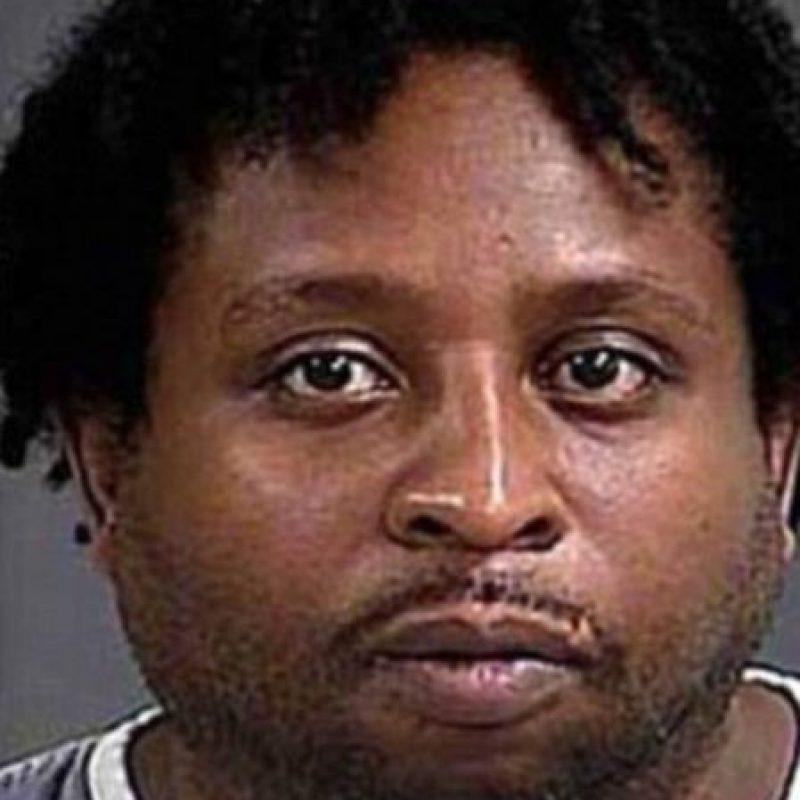 William Dodson era su abusador. Foto:vía Policía de Charleston