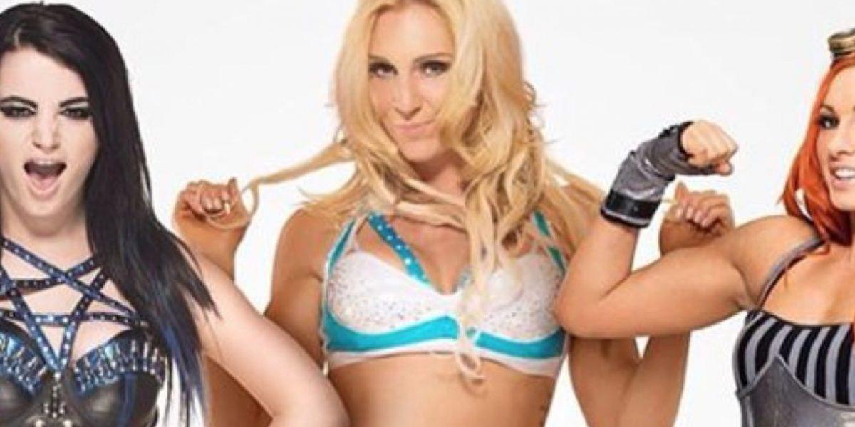 Fotos: Diva de WWE muestra sus curvas en famosa revista
