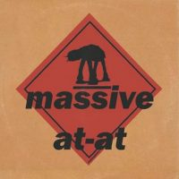 Massive Attack Foto:Why The Long Play Face