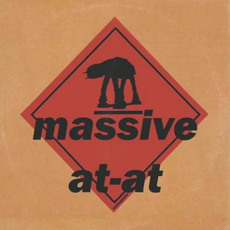 Massive Attack Foto: Why The Long Play Face