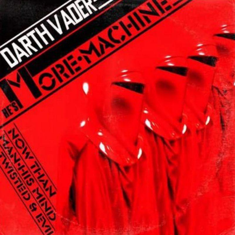 Kraftwerk Foto:Why The Long Play Face