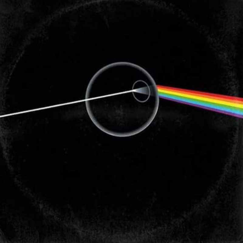 Pink Floyd Foto: Why The Long Play Face