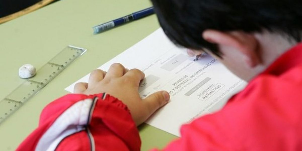 El ingreso tardío a la escuela aumenta probabilidad de deserción