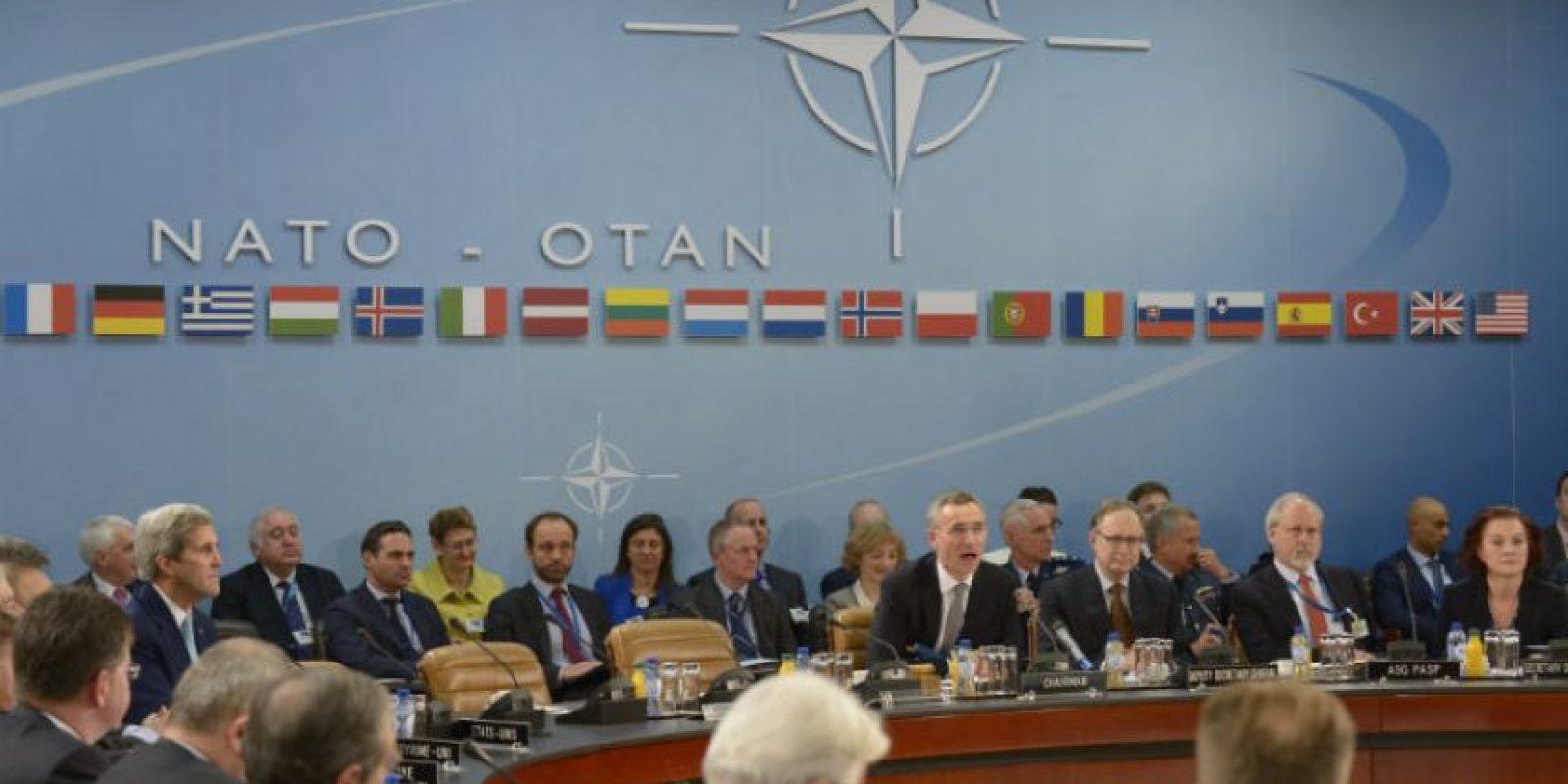 Esta invitación dará estabilidad económica al país. Foto:AFP