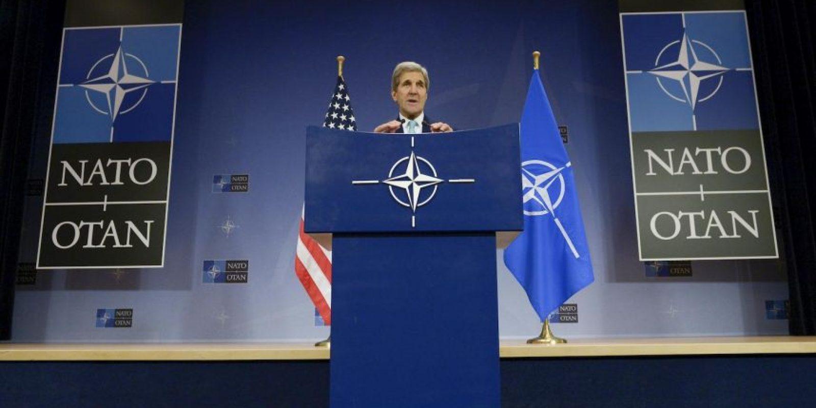 Su participación limitará la influencia rusa en la región. Foto:AFP