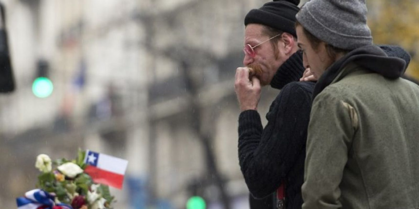 En total, murieron cerca de 130 personas aquel 13 de noviembre en París Foto:AFP