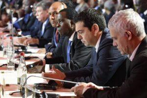 Más de 40 mil personas se encuentran en París con motivo de esta conferencia Foto:AFP