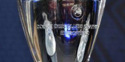 Así se enfrentarán los equipos de la Champions League en la fase de octavos