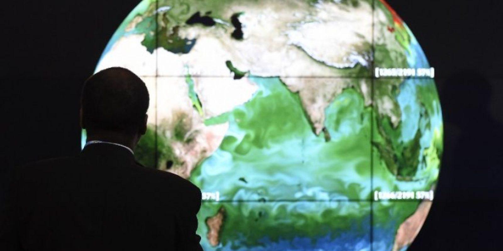 Para su financiamiento ayudará el banco mundial, el gobierno alemán y otras empresas privadas. Foto:AFP