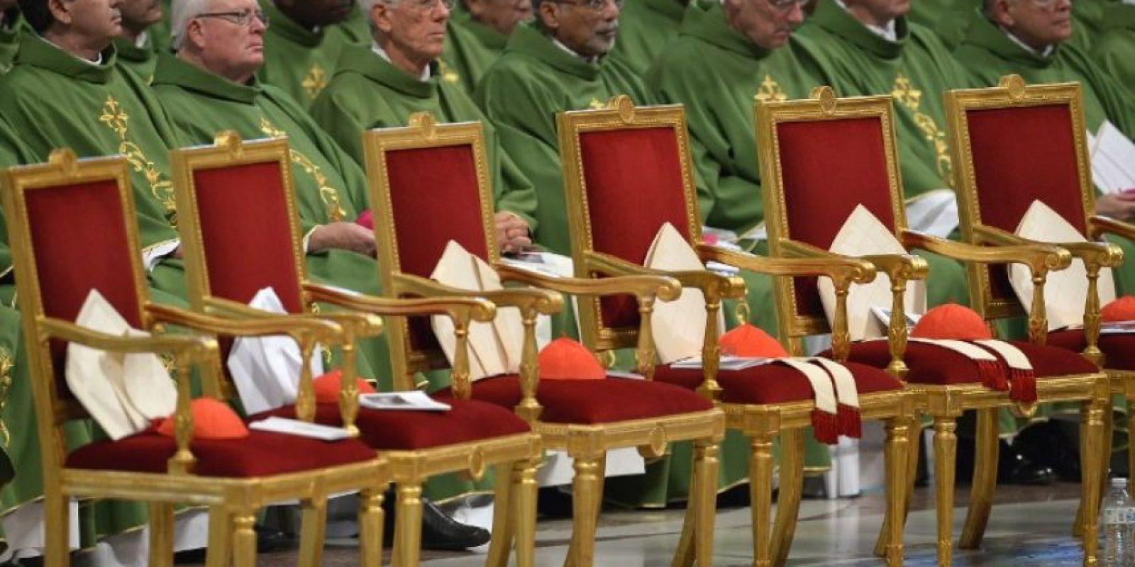 Existen tres condiciones fundamentales para que el mundo católico lo reconozca Foto:Getty Images