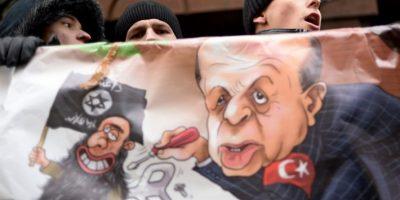 ¿Guerra entre Turquía y Rusia por el avión derribado? Esto es todo lo que sabemos