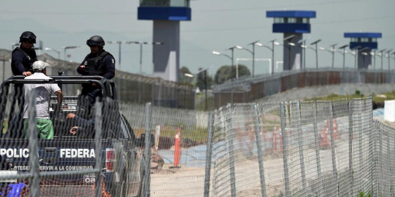 3. Es el líder del Cartel de Sinaloa. Foto:AFP