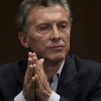 Así culminan ocho años de Fernández en el poder, después de dos periodos presidenciales, y 12 años de kirchnerismo Foto:AFP