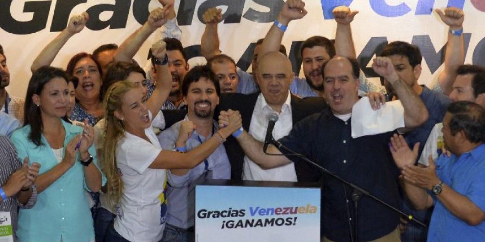 """A todo esto, el presidente Maduro especificó que este año, la inflación podría llegar """"al 80%. Son las proyecciones"""", dijo en un evento público. Foto:AFP"""