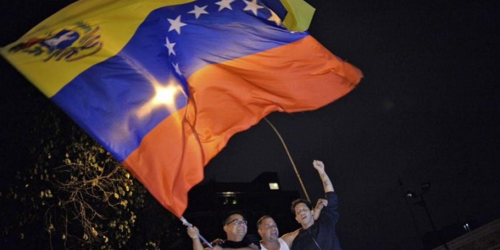 El Fondo Monetario Internacional estimó que Venezuela cerrará con el 158.1% de inflación, en abril de este año y que se espera llegue al 204.1% en 2016. Foto:AFP