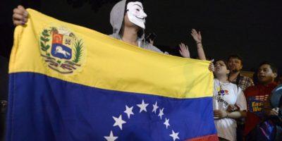 """2007: En este año, tal cual como lo informaron medios internacionales como """"CNN"""" o """"El País""""; el Banco Central Venezolano reportó una inflación anual del 56%, una de las más altas del mundo en el momento, lo que significa que los precios aumentaron, de enero a diciembre, en ese porcentaje. Foto:AFP"""