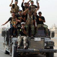 """Esta actividad no solamente beneficia a Estado Islámico, sino a grupos criminales en todo el planeta ya que """"entre 2010 y 2012 se identificaron víctimas de 152 nacionalidades diferentes en 124 países de todo el mundo"""", de acuerdo a información de la Oficina de las Naciones Unidas contra la Droga y el Delito (UNODC). Foto:AP"""