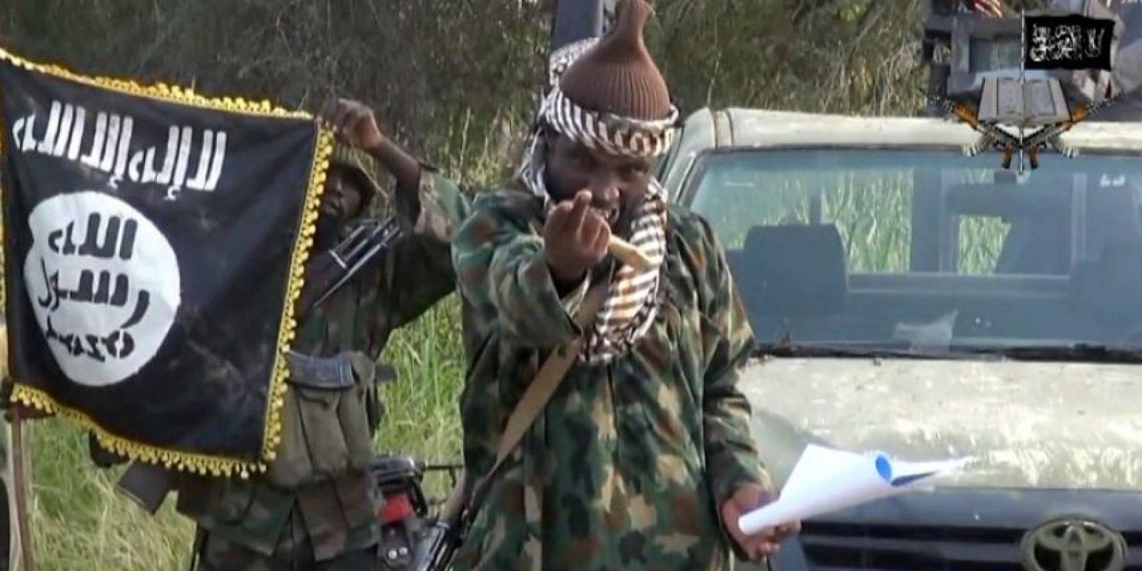 3. Boko Haram mata a cientos de personas Foto:AFP