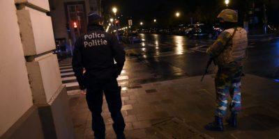 La orden se dio desde el sábado Foto:AFP