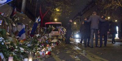 Hubo una toma de rehenes Foto:AFP