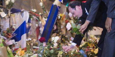 Murieron cerca de 90 personas Foto:AFP