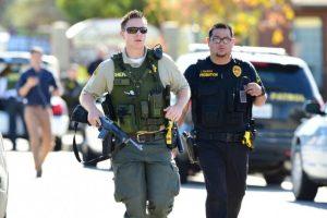 El tiroteo ocurrió en un centro de atención a discapacitados Foto:AFP