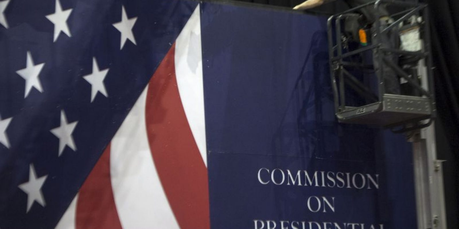 El formato será igual al primer debate Foto:AFP