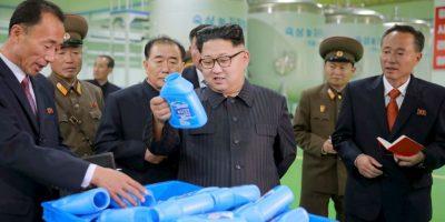 Se reporta que no ha aparecido en público en los últimos 7 meses Foto:AFP