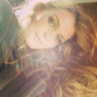 Es amante de los selfies, como la mayoría de los millenials. Foto:Instagram.com/Kitty.Spencer