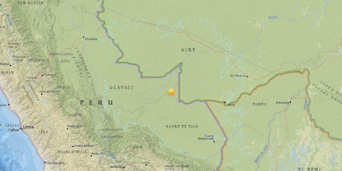 ¿Por qué el sismo con epicentro en Perú se sintió en tantos países de Sudamérica?
