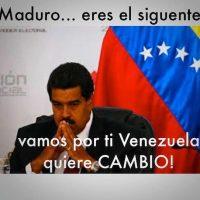 Aunque Maduro continuará en funciones ya que las elecciones fueron solamente para renovar la Asamblea Nacional Foto:Instagram.com – Archivo