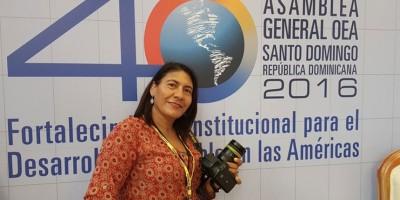 Fallece la fotoperiodista Carmen Suárez de un infarto
